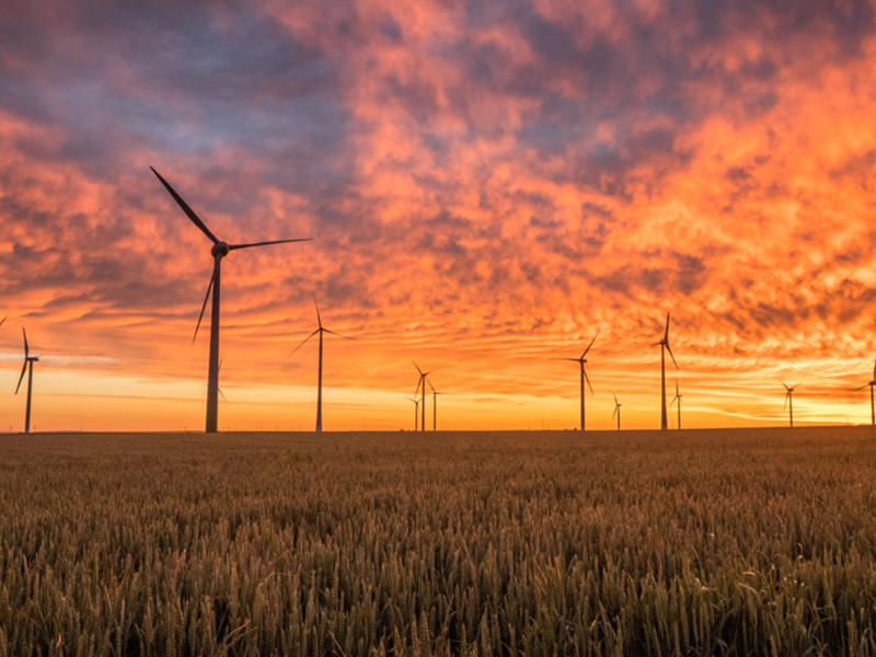 Blog: Great Plains States are Paving the Way in Renewable Energy