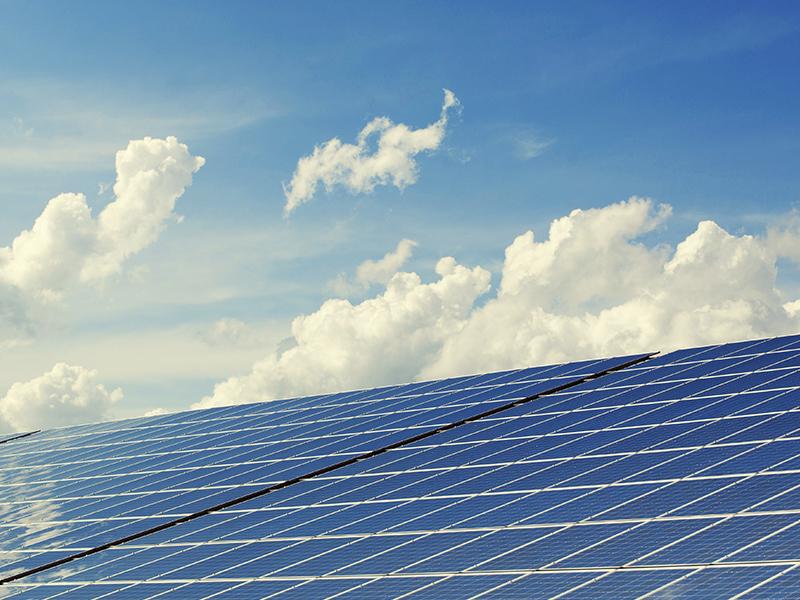 Blog: Michigan Utility's New Green Tariff Addresses Large Corporate Demand for Renewables