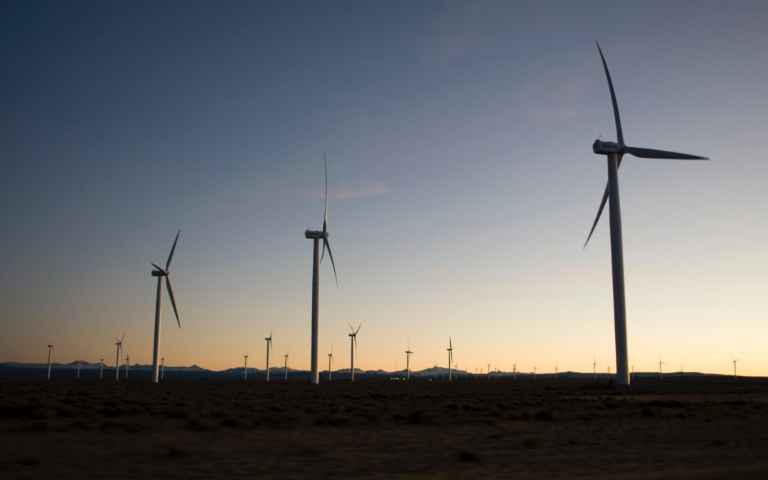 Blog: Corporate Access to Renewables is Growing on a Global Scale