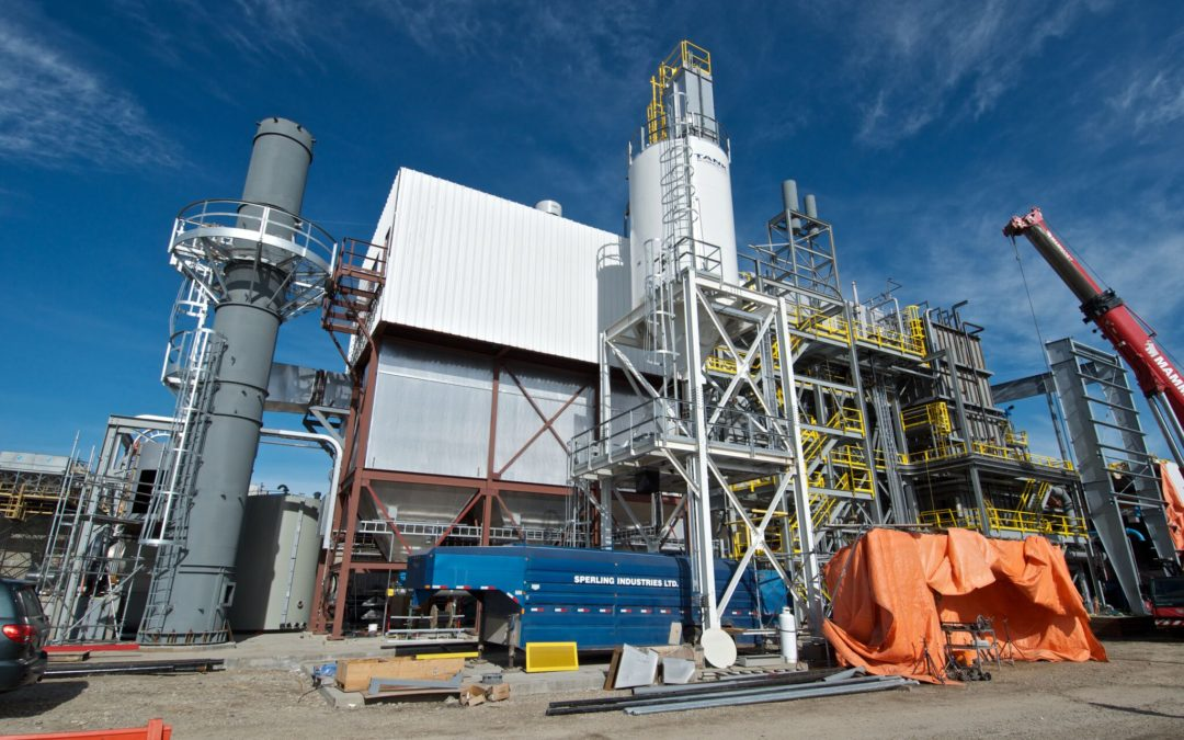 Reports Highlight Challenges and Opportunities for Energy Use in the Industrial Sector