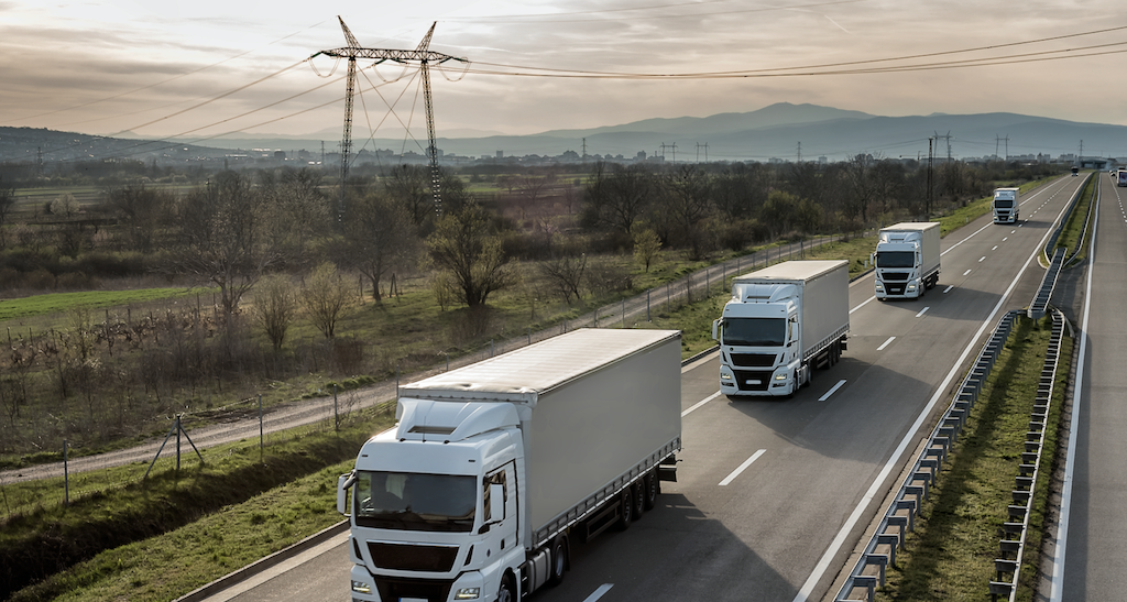 Accelerating the Adoption of Electric Trucks and EV Charging Infrastructure
